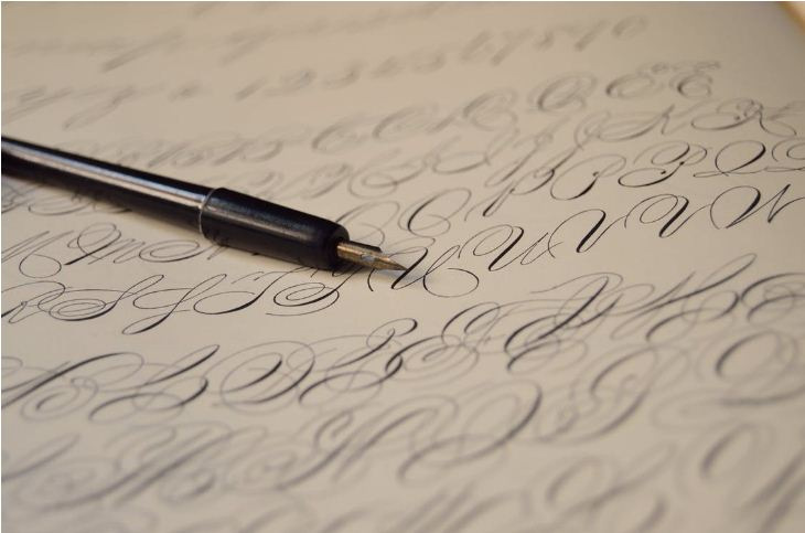 Calligraphy Tips Every Aspirant Should Remember By Heart