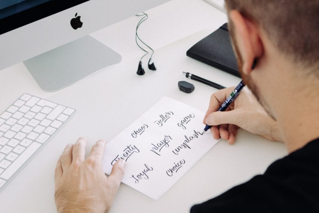 Calligraphy For Beginners: 3 Tips You Never Knew!