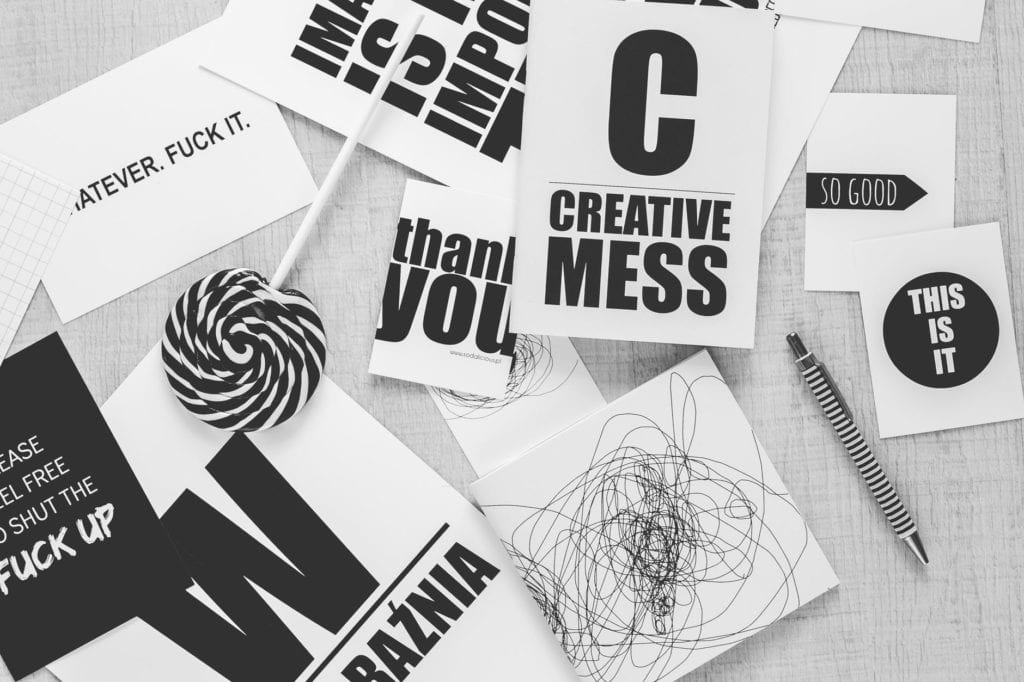 Typography: A Beginner's Guide To Basics