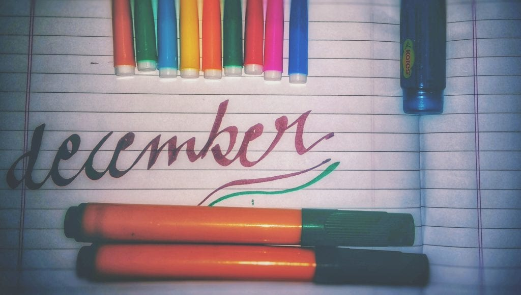Calligraphy Markers To Add To Your Writing Skills And Style