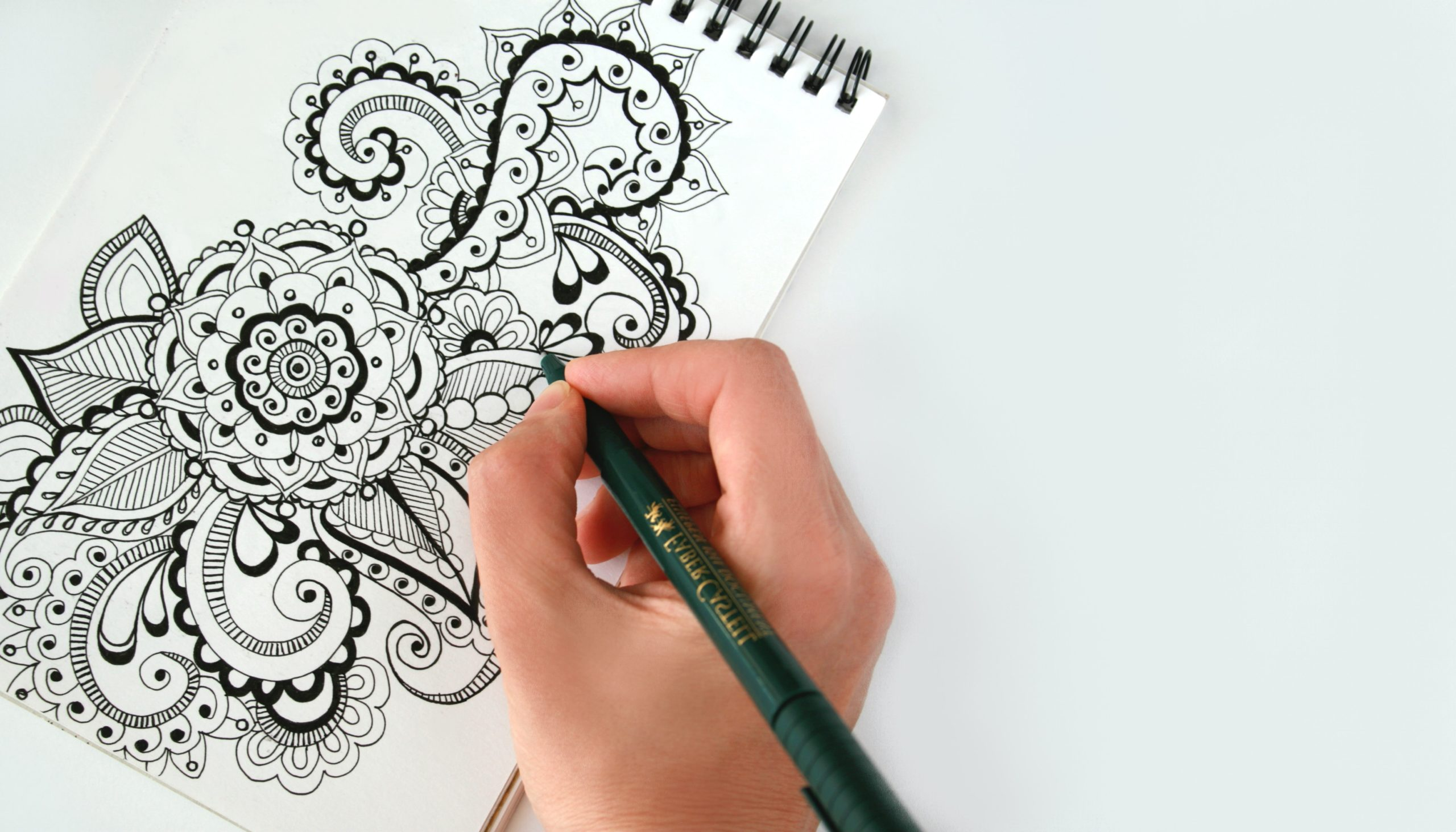 4 Ways To Use A Felt Tip Pen- Methods To Get Started!