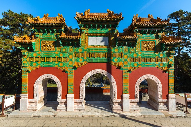 What Do Ancient China Designs On Houses Truly Mean?